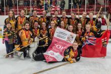 2017 - Canadian Ringette Championships 16